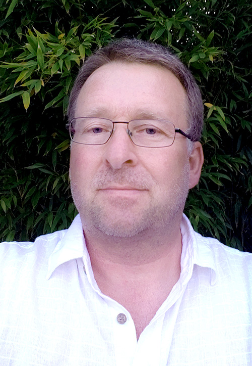 Manfred Krautter